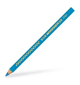 Eberhard-Faber - Coloured pencil BIG Winner light phthaloblue