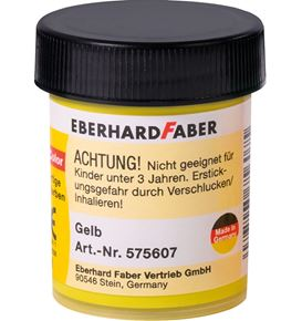 Eberhard-Faber - Opaque colour yellow 18 ml