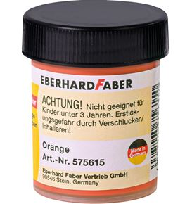 Eberhard-Faber - EFA Color opaque colour 18 ml, orange