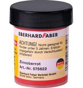 Eberhard-Faber - EFA Color opaque colour 18 ml, red