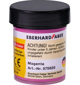 Eberhard-Faber - EFA Color opaque colour 18 ml, magenta