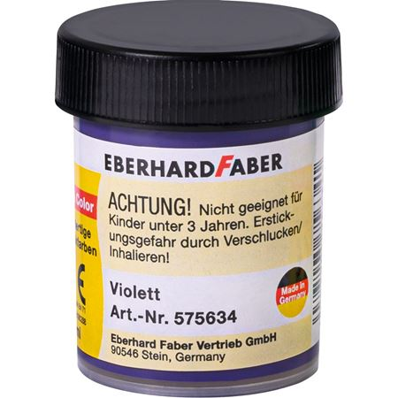 Eberhard-Faber - Opaque colour violet 18 ml
