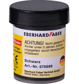 Eberhard-Faber - Opaque colour black 18 ml