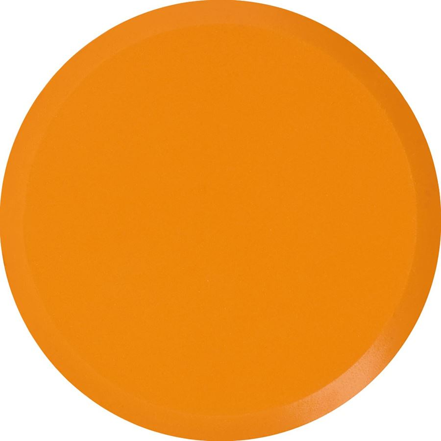 Eberhard-Faber - Colour tablets 44mm cadmium orange