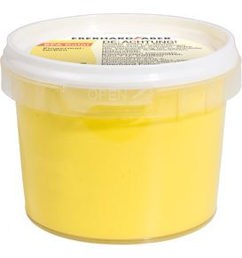 Eberhard-Faber - EFAColor Finger Paints 100ml cadmium yellow