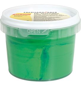 Eberhard-Faber - EFA Color Finger paints 100 ml, permanent green