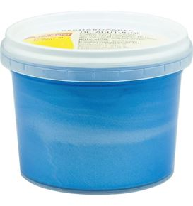Eberhard-Faber - Finger paints 100ml pearl blue