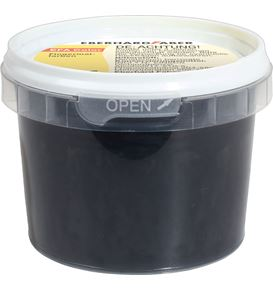 Eberhard-Faber - EFA Color Finger paints 100 ml, black