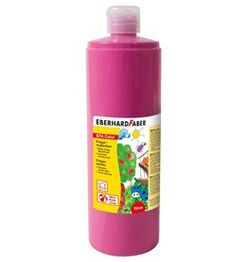 Eberhard-Faber - EFA Color Finger paints 750 ml, manganese violet