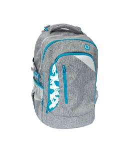Eberhard-Faber - X-Style backpack, turquoise