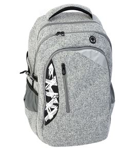 Eberhard-Faber - X-Style pro backpack, grey/black