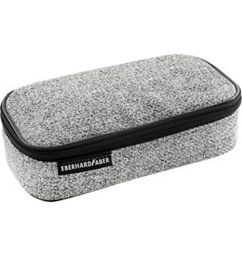 Eberhard-Faber - X-Style pro Jumbo pencil case grey/black