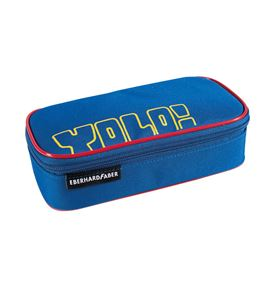 Eberhard-Faber - Jumbo pencil case Yolo, empty