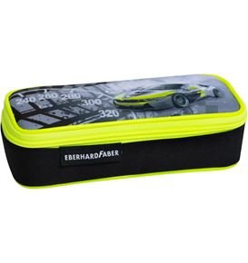 Eberhard-Faber - Pencil case race car empty