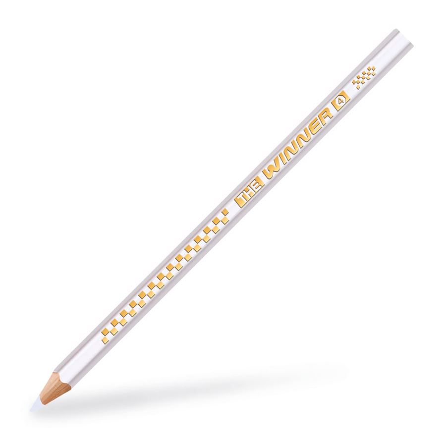 Eberhard-Faber - Coloured pencil THE Winner white
