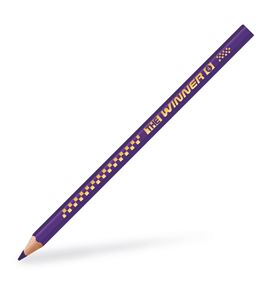 Eberhard-Faber - THE Winner coloured pencil blue violet