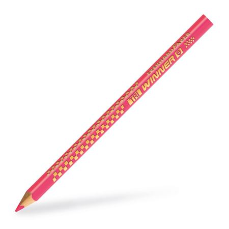 Eberhard-Faber - Coloured pencil TRI Winner neon pink