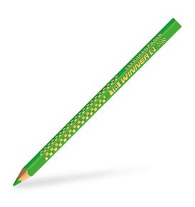 Eberhard-Faber - Coloured pencil TRI Winner neon green