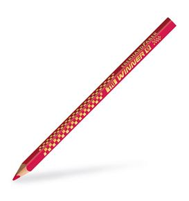 Eberhard-Faber - Coloured pencil TRI Winner permanent carmine