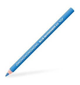 Eberhard-Faber - Coloured pencil TRI Winner light phthaloblue